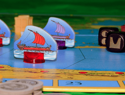 Board Games We Love