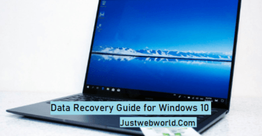 Data Recovery for Windows 10