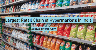Hypermarkets in India