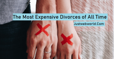 Most Expensive Divorces of All Time