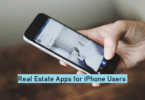 Real Estate Apps for iPhone Users