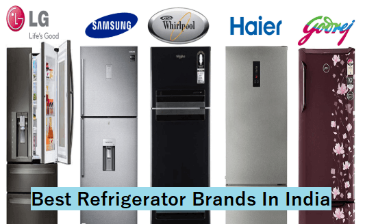 Best Refrigerator Brands In India