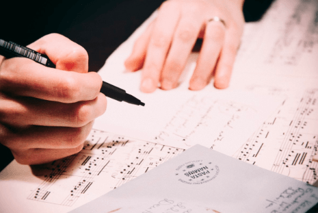 Tips to Improve Academic Writing