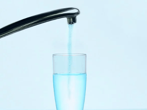 Cleaning A Water Filter
