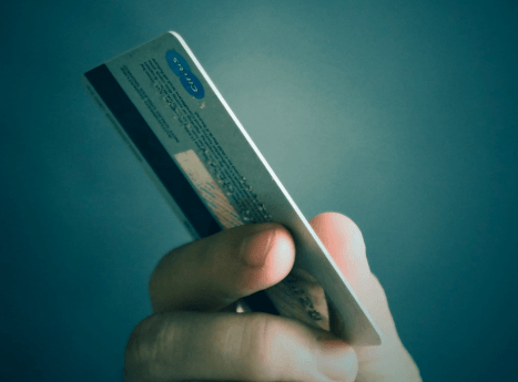 Credit Card to Pay Monthly Bills