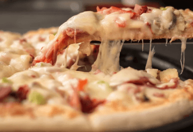 Pizza Industry Is Going Tech