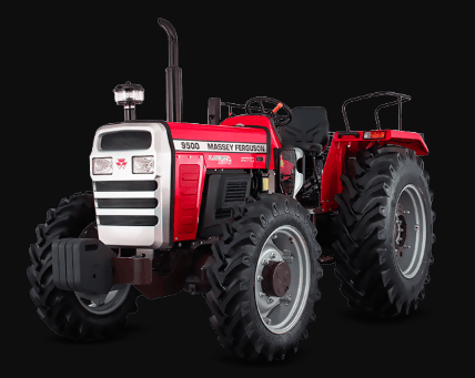 Tractors and Farm Equipment Limited