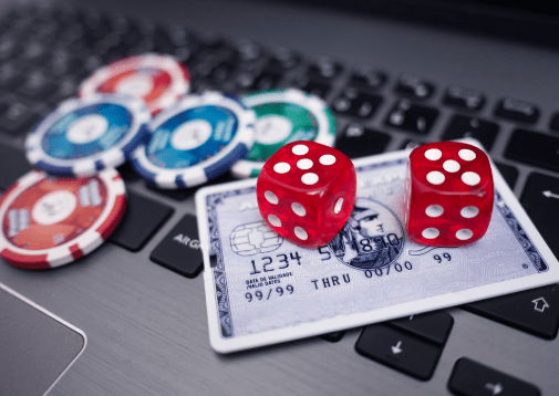 How to Gamble Online