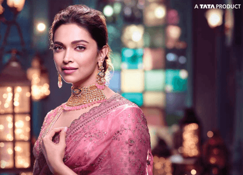 Tanishq – Gold & Diamond Jewellery