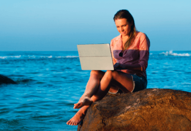 Benefits of Working as a Freelance Writer