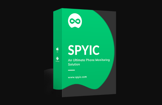 Spyic Phone Monitoring