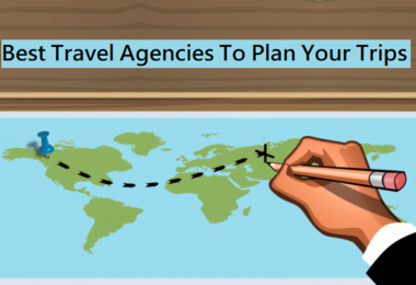 Best Travel Agencies