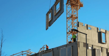 Construction Projects Use Technology To Be Safer