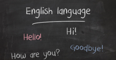 The Prominence of Fluent English