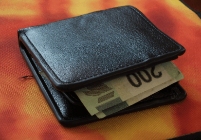 Determine Your Income and Expenses