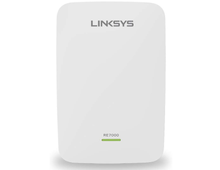Linksys RE7000 Max-Stream AC1900+