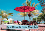 Best resorts near mumbai for couples