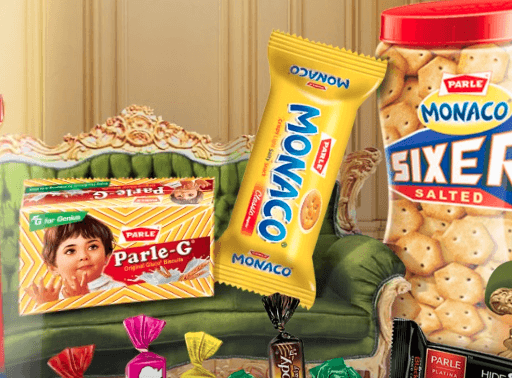 Parle Products Private Limited