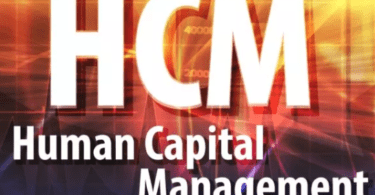 Human Capital Management Software