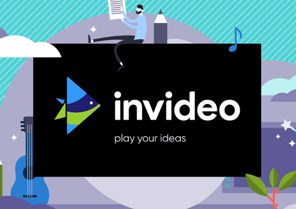 InVideo: Online Video Editor