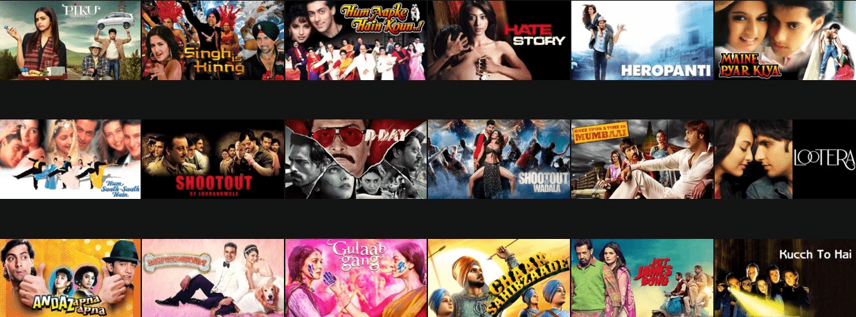 Best Movies On Netflix India