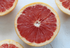 Blood Orange Aromatherapy