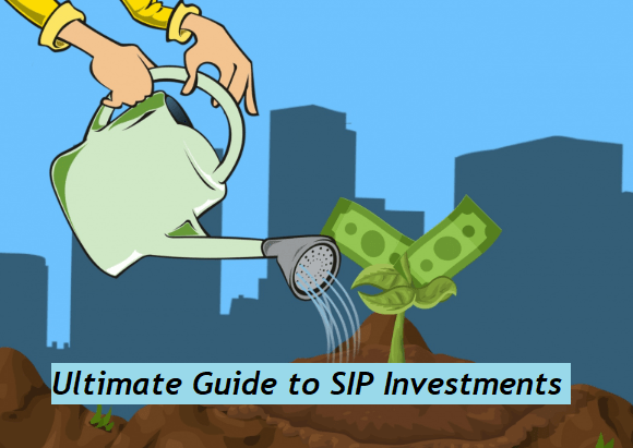 SIP Mutual Fund Investment