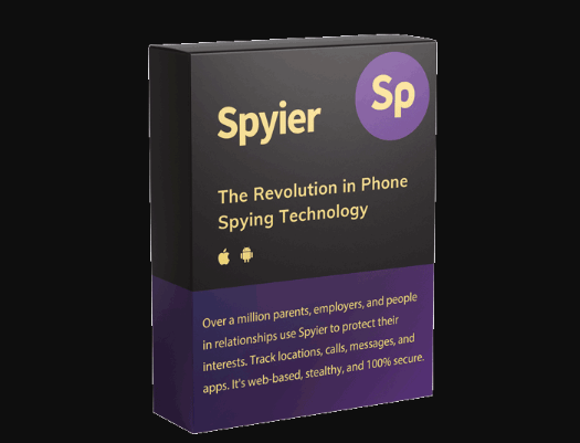 Spyier Cell Phone Tracker