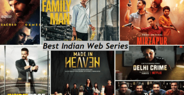 Best Indian Web Series to Watch