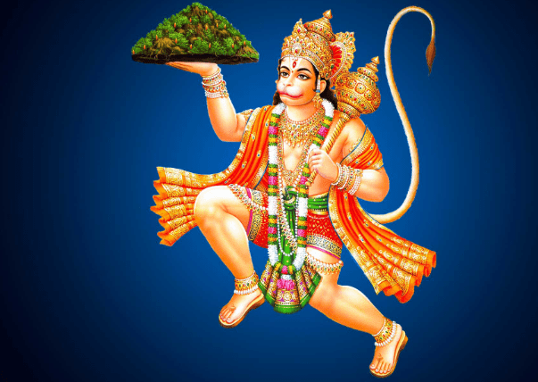 Hanuman ji photo