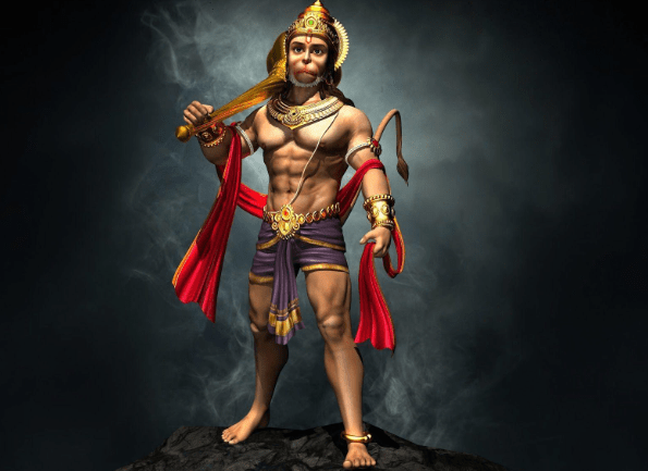 Hanuman ji photo hd