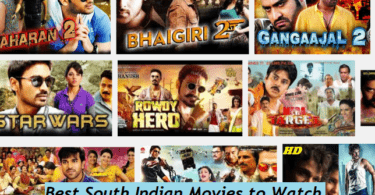 Top South Indian Movies to Watch