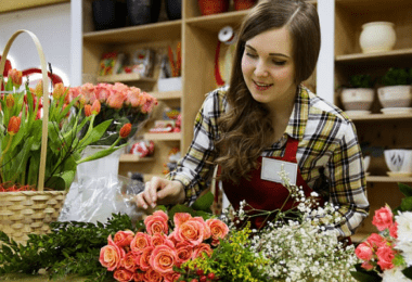 Choosing a Flower Delivery Services