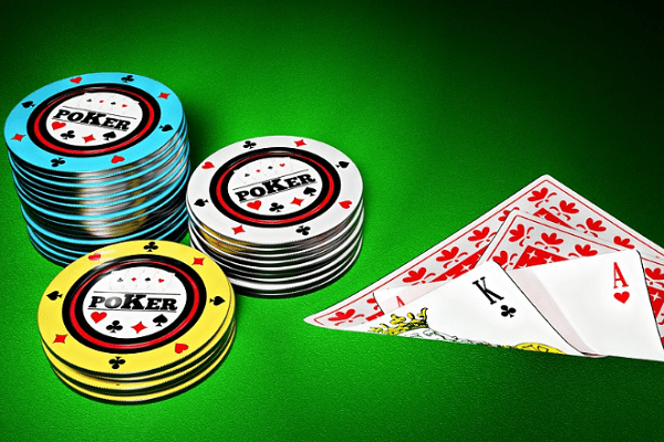 Gambling and Legalization In India