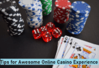 Tips To Enhance Your Online Casino Experience