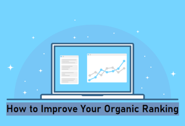Increase Your Organic Page Ranking