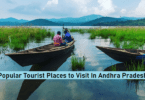 Tourist Destinations of Andhra Pradesh