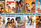 Best Bollywood Hindi Comedy Movies