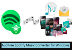 AudFree Spotify Music Converter