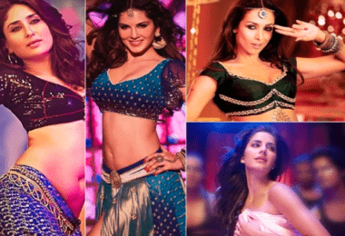 Best Item Songs of Bollywood