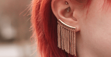 Ear Cuff For Your Girlfriend