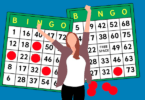 Different Types of Bingo Games