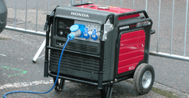 Tips for Using a Generator