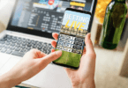 Impact Of COVID-19 On Sports Betting