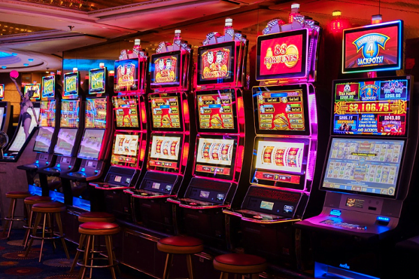 Casino Games Offer the Best Odds
