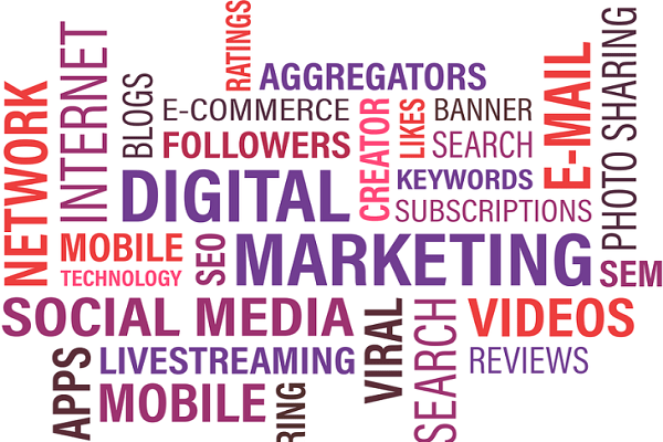 Digital Marketing Terms & Definitions