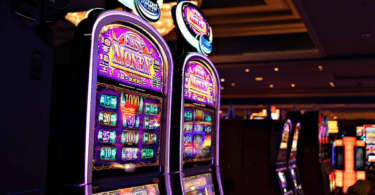 Online Slots In Canada Casinos