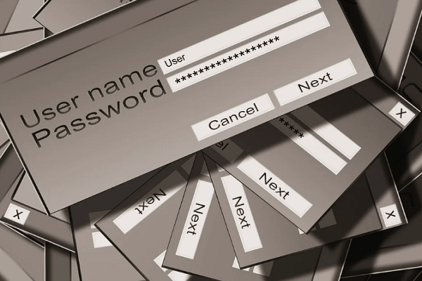 Protect Your Passwords From Hackers