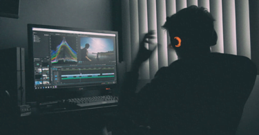 Adobe Premiere Pro Video Editor