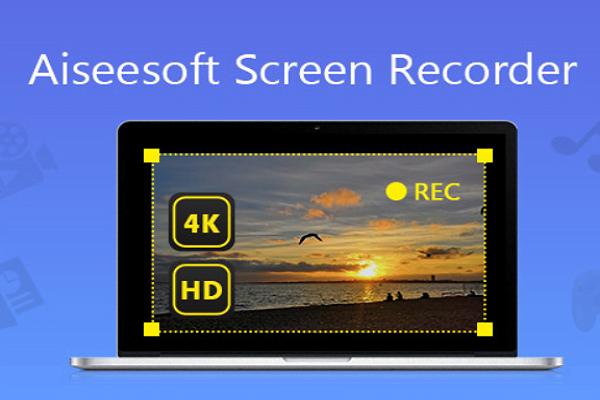 Aiseesoft Screen Recorder - Best Screen Recorder